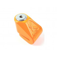 Kovix Brake Disc Lock KN1 (neonorange)