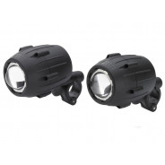 GIVI S310 Trekker Halogen Additional lights