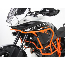 Hepco & Becker Protection du réservoir KTM 1190 Adventure R (2013-)