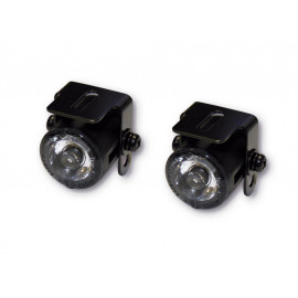 Shin Yo LED Parking Light (247mm) with Universal Holder