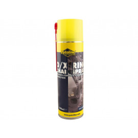 Putoline O- and X-ring chain spray synthetic (500ml)