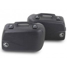 Hepco & Becker Valise latérale moto Set Junior 30