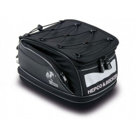 Hepco & Becker Lock-It Rear Bag for Sportracks and Miniracks