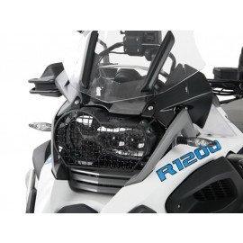 Hepco & Becker Phares Grilles BMW R1200GS Adventure LC