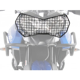 Hepco & Becker Motorcycle Headlight Grilles Triumph Tiger 800 XR / XR X / T (2015-)