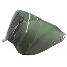Caberg Stunt Motorcycle Helmet Visor (strongly tinted)