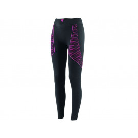 Dainese D-Core Thermo Windstopper Pants Lady (black / purple)