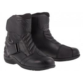 Alpinestars Gunner WP Motorcycle Boots Men (black)