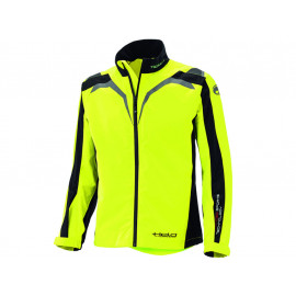 Held Rainblock Top Imperméable Unisexe (jaune)