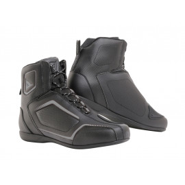 Dainese Raptors AIR Motorcycle Boots (black / anthracite)