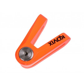 Kovix KVX Brake Disc Lock (orange)