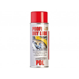 Profi Dry Lube Chain Lube (400ml)