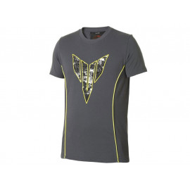 Yamaha MT Fluo T-Shirt Hommes (anthracite)