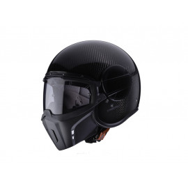 Caberg Ghost Casque modulable (carbon)