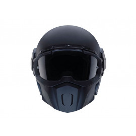 Caberg Ghost Casque modulable (noir matt)