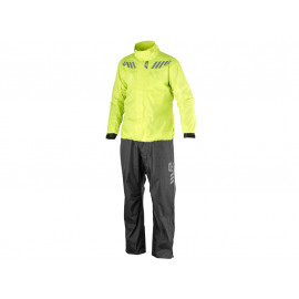 GIVI Rain Suit (yellow)