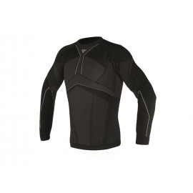 Dainese D-Core Aero TEE Long Sleeve Shirt Men (black / anthracite)