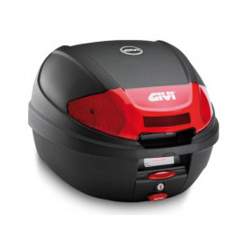 GIVI Monolock Top Case E300N2 (noir)