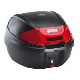 GIVI E300N Monolock Top Case (noir)