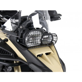 Hepco & Becker Phares Grilles BMW F800 GS Adventure