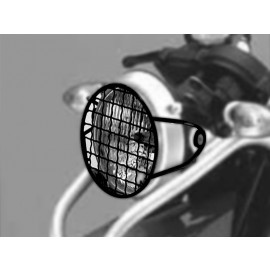 Hepco & Becker Phares Grilles BMW HP 2