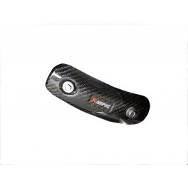 Akrapovic Heat Shield Triumph Speed Triple / R 1050 (2011-2015) Carbon