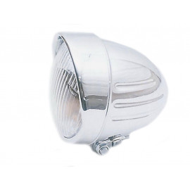 P&W High Beam Indian 4 1/2 Inch with H3-Bulb