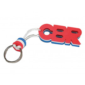 P&W Key Ring Honda CBR