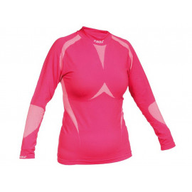 rukka Mona Seamless Functional Shirt Lady (pink)
