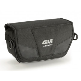 GIVI T516 Handlebar bag with mobile phone compartment
