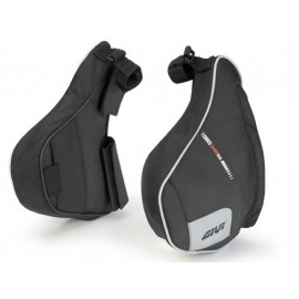 GIVI Xstream Side Bags BMW R 1200 GS LC Adventure (2014-2016)